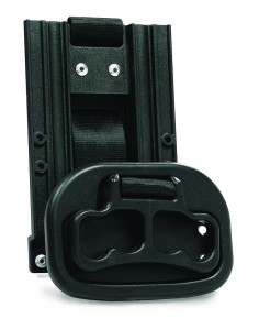 Black BoatBuckle grab handle liner is featured.