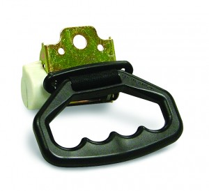 BoatBuckle grab handle spool is featured which can be purchased in bulk.